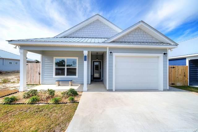 125 Eagle Trace Court, Panama City Beach, FL 32413 (MLS #862243) :: Better Homes & Gardens Real Estate Emerald Coast