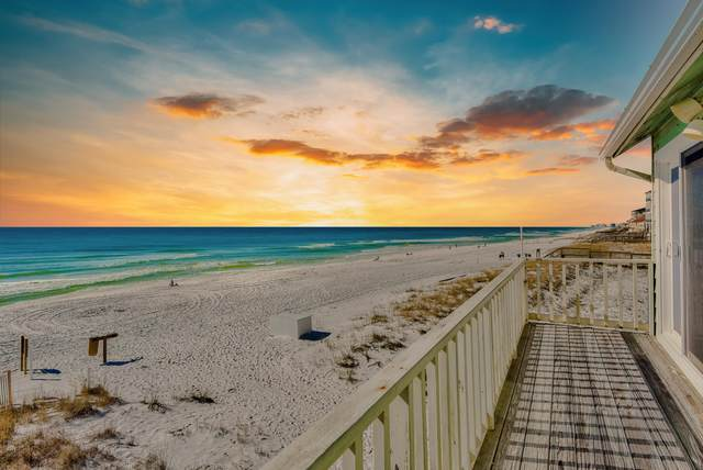 2971 Scenic Gulf Drive Unit 8, Miramar Beach, FL 32550 (MLS #862256) :: Scenic Sotheby's International Realty