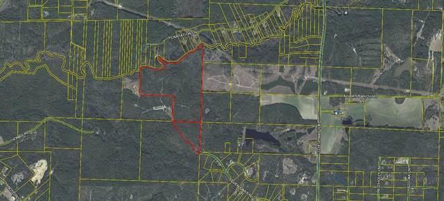 000 Seven Oaks, Defuniak Springs, FL 32433 (MLS #862273) :: NextHome Cornerstone Realty