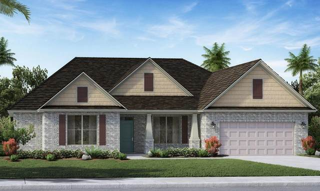 LOT 10 Gentle Wind Court, Freeport, FL 32439 (MLS #862295) :: Hammock Bay