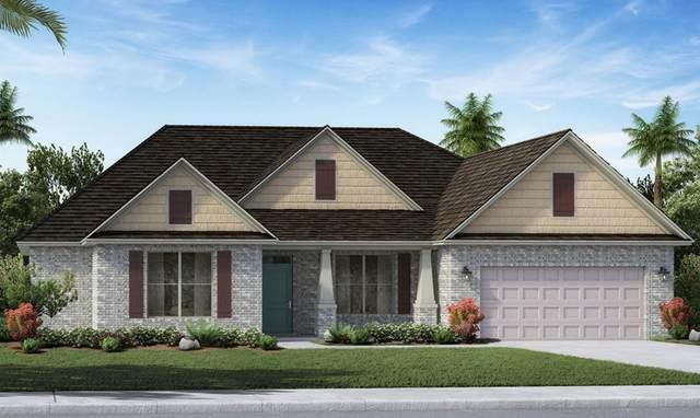LOT 10 Gentle Wind Court, Freeport, FL 32439 (MLS #862295) :: Berkshire Hathaway HomeServices Beach Properties of Florida