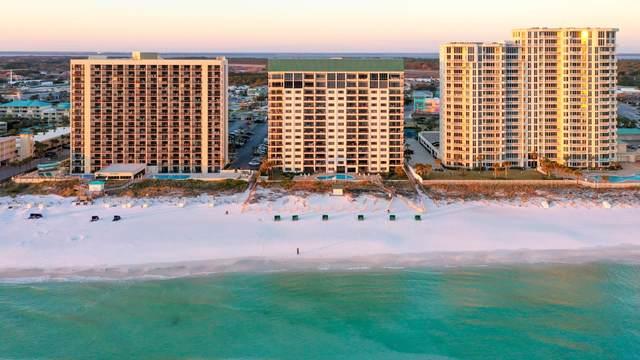 1044 Highway 98 #1203, Destin, FL 32541 (MLS #862299) :: Coastal Luxury