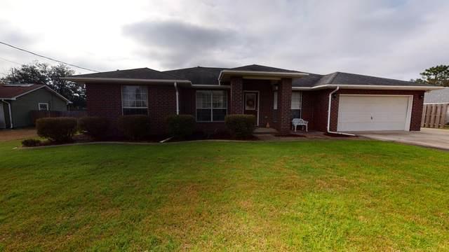 6553 Fern Street, Navarre, FL 32566 (MLS #862344) :: Vacasa Real Estate
