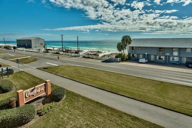2830 Scenic Gulf Drive Unit 314, Miramar Beach, FL 32550 (MLS #862350) :: Luxury Properties on 30A