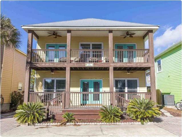 165 Redfish Circle, Santa Rosa Beach, FL 32459 (MLS #862374) :: NextHome Cornerstone Realty
