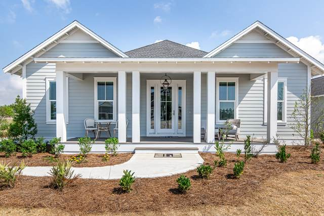 TBD Log Landing Street Lot 112, Watersound, FL 32461 (MLS #862381) :: Berkshire Hathaway HomeServices PenFed Realty