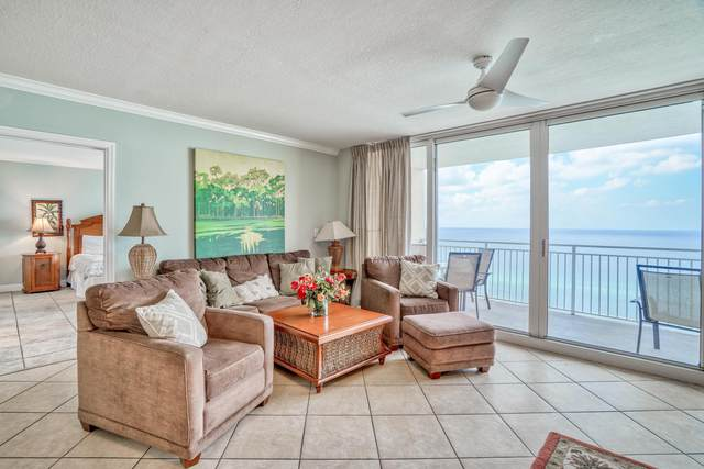 14701 Front Beach Road Unit 1633, Panama City Beach, FL 32413 (MLS #862386) :: NextHome Cornerstone Realty