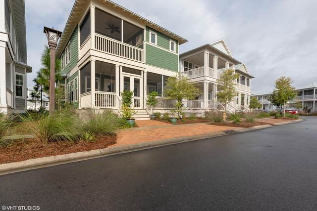432 Flatwoods Forest Loop, Santa Rosa Beach, FL 32459 (MLS #862387) :: The Beach Group