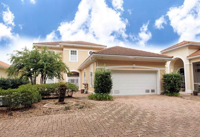 4313 Sunset Beach Boulevard, Niceville, FL 32578 (MLS #862388) :: Somers & Company