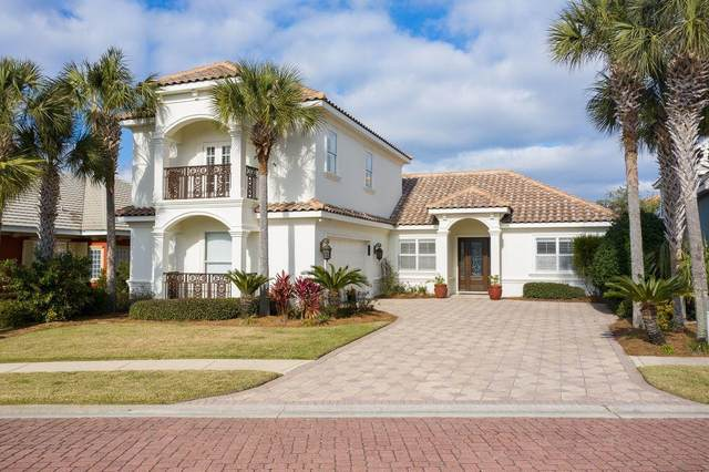 111 Tranquility Lane, Destin, FL 32541 (MLS #862395) :: Vacasa Real Estate