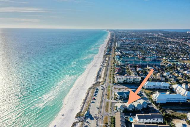 2384 Scenic Gulf Drive Unit B104, Miramar Beach, FL 32550 (MLS #862399) :: The Beach Group