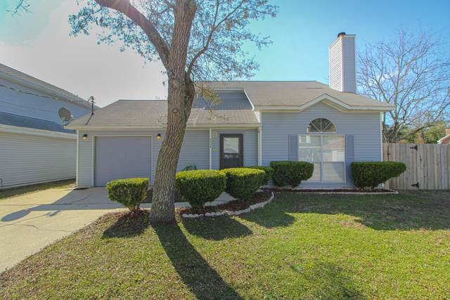 2236 Monahan Court, Fort Walton Beach, FL 32547 (MLS #862407) :: Classic Luxury Real Estate, LLC