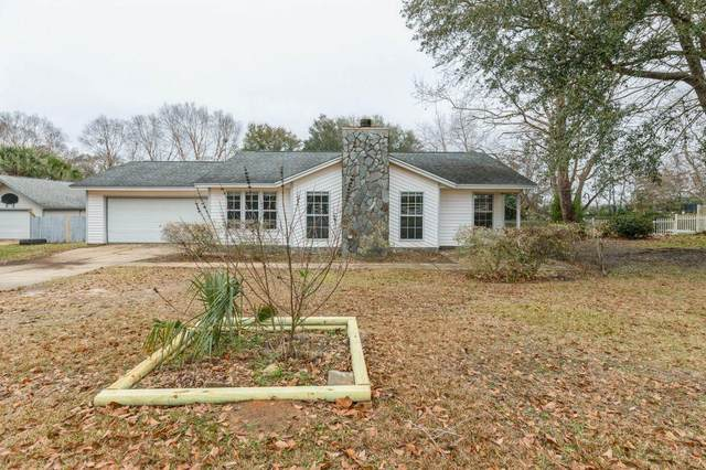 6056 Old Bethel Road, Crestview, FL 32536 (MLS #862409) :: Scenic Sotheby's International Realty