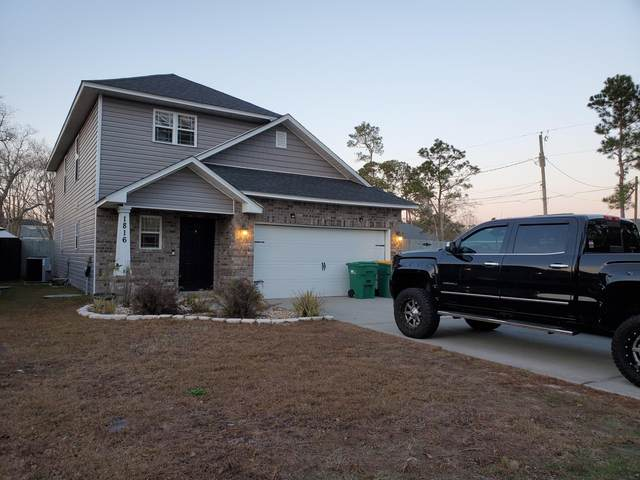 1816 Esplanade Street, Navarre, FL 32566 (MLS #862415) :: Coastal Lifestyle Realty Group
