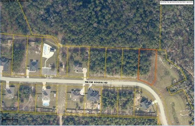 Lot D5 Wayne Rogers Road, Crestview, FL 32539 (MLS #862419) :: Coastal Lifestyle Realty Group