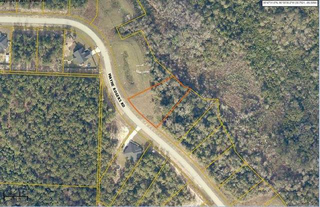 Lot F1 Wayne Rogers Road, Crestview, FL 32539 (MLS #862423) :: Coastal Lifestyle Realty Group