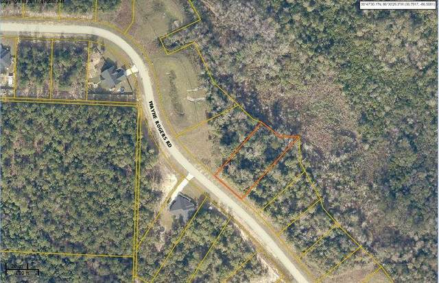 Lot F2 Wayne Rogers Road, Crestview, FL 32539 (MLS #862424) :: Coastal Lifestyle Realty Group