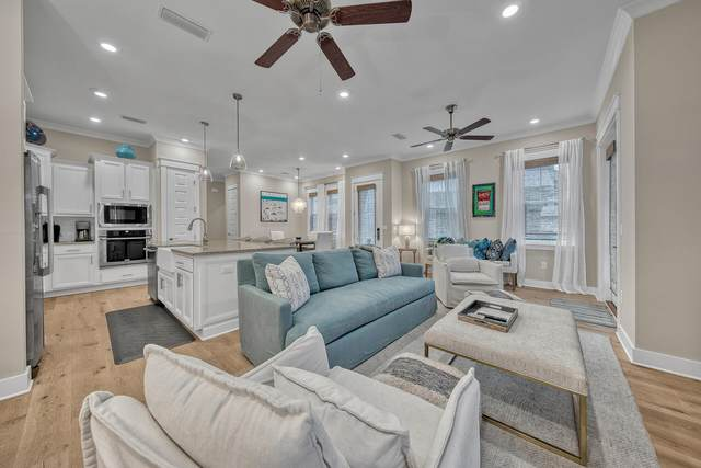 117 W Pine Lands Loop A, Inlet Beach, FL 32461 (MLS #862430) :: Beachside Luxury Realty