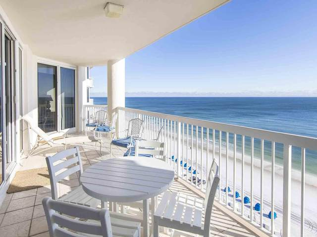 1048 E Highway 98 Unit 1404, Destin, FL 32541 (MLS #862432) :: Corcoran Reverie
