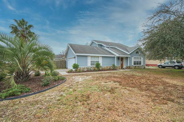 1908 Heartland Drive, Fort Walton Beach, FL 32547 (MLS #862435) :: Berkshire Hathaway HomeServices PenFed Realty