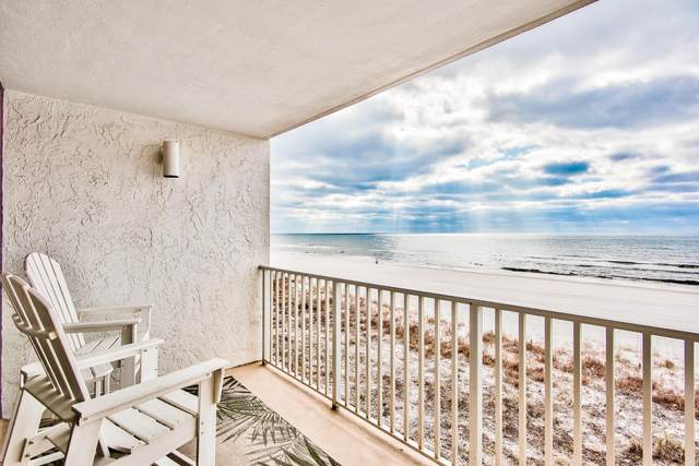 11757 Front Beach Road Unit W202, Panama City Beach, FL 32407 (MLS #862455) :: Anchor Realty Florida