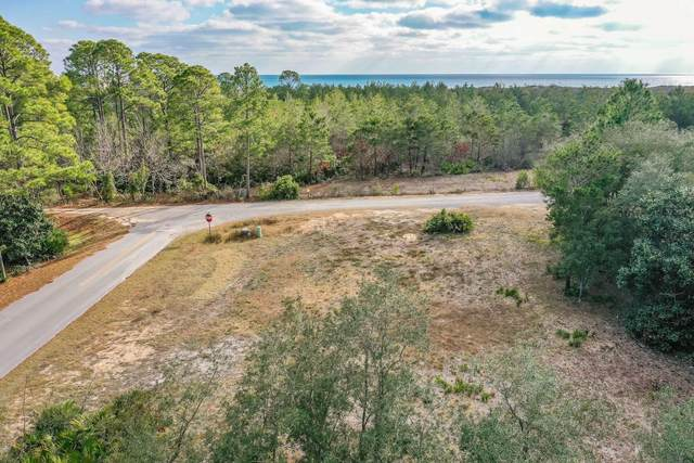 Lot 1 Sandstone Street, Santa Rosa Beach, FL 32459 (MLS #862461) :: Counts Real Estate on 30A