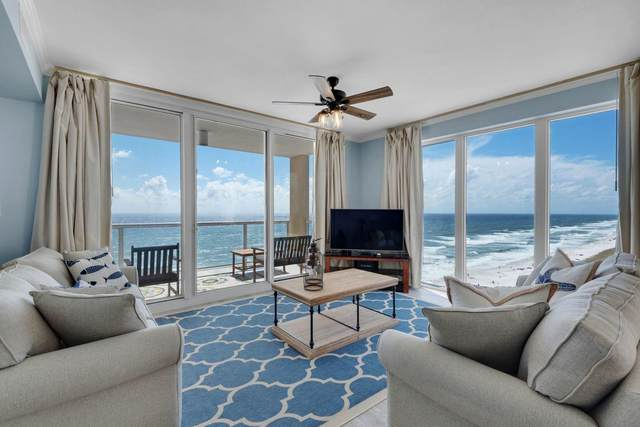 8477 Gulf Boulevard Apt 1403, Navarre, FL 32566 (MLS #862473) :: Vacasa Real Estate