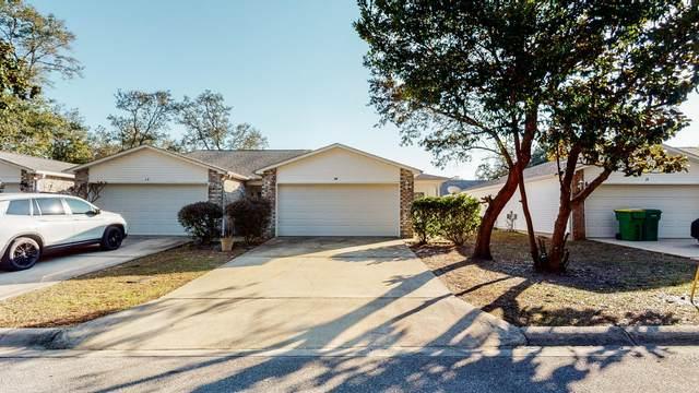26 Roserita Place, Mary Esther, FL 32569 (MLS #862481) :: ENGEL & VÖLKERS