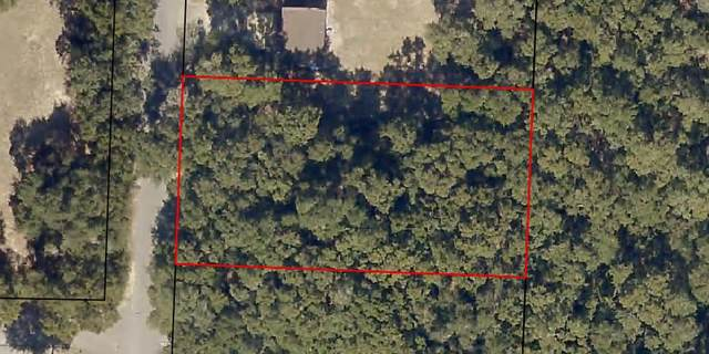 TBD Washington Street, Milton, FL 32570 (MLS #862483) :: RE/MAX By The Sea