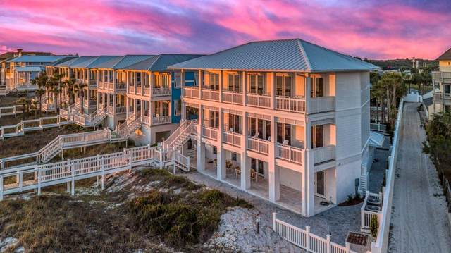 517 Beachside, Panama City Beach, FL 32413 (MLS #862488) :: ENGEL & VÖLKERS
