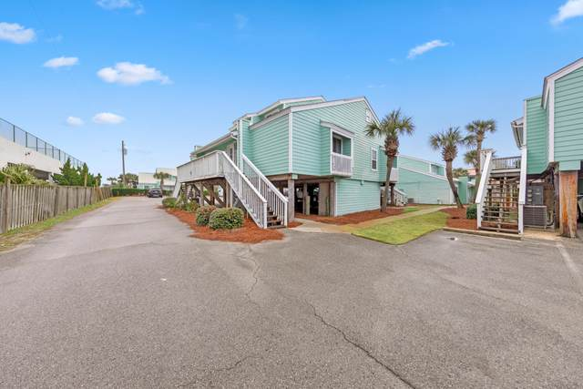 1030 Scenic Gulf Drive Unit 6B, Miramar Beach, FL 32550 (MLS #862494) :: Beachside Luxury Realty