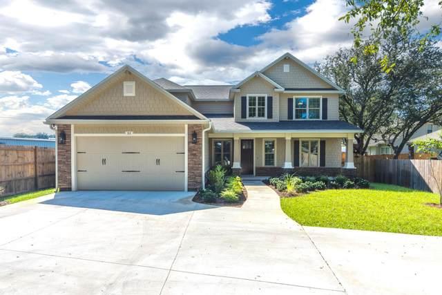 97 Monahan Drive, Fort Walton Beach, FL 32547 (MLS #862497) :: The Premier Property Group