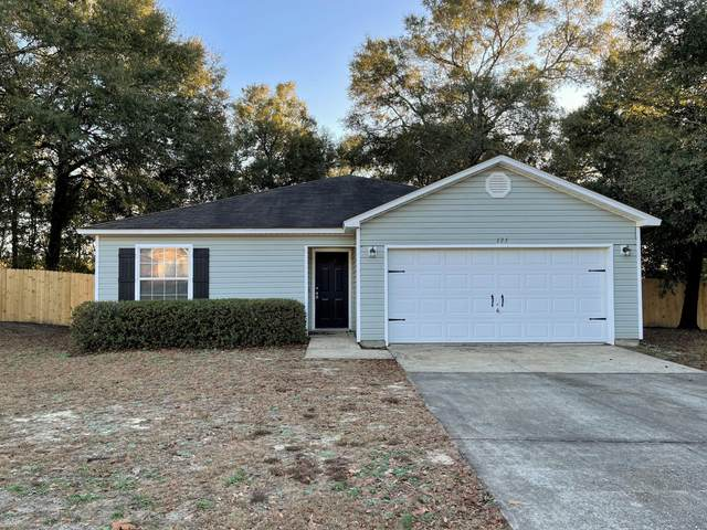 125 Cabana Way, Crestview, FL 32536 (MLS #862498) :: The Honest Group