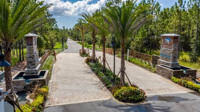 Lot 11 Grizzly Street, Freeport, FL 32439 (MLS #862501) :: Scenic Sotheby's International Realty