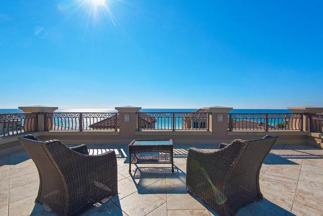 4753 Ocean Boulevard, Destin, FL 32541 (MLS #862511) :: Berkshire Hathaway HomeServices PenFed Realty