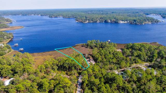 Lot 25 Bayside Drive, Freeport, FL 32439 (MLS #862512) :: John Martin Group | Berkshire Hathaway HomeServices PenFed Realty