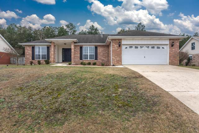 539 Tikell Drive, Crestview, FL 32536 (MLS #862513) :: The Honest Group