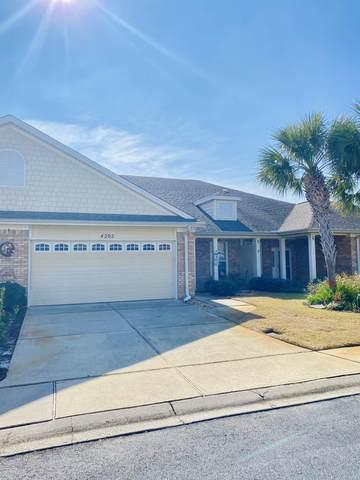 4202 Jade Loop, Destin, FL 32541 (MLS #862519) :: Coastal Luxury
