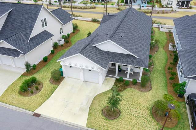 71 E Sandlefoot Lane, Inlet Beach, FL 32461 (MLS #862520) :: The Premier Property Group