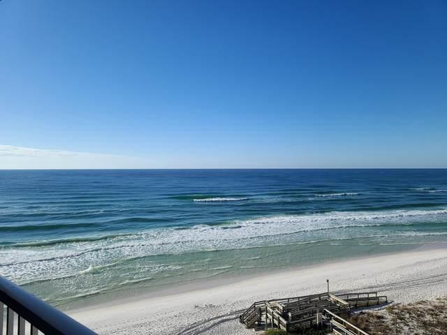 900 Gulf Shore Drive Unit 1082, Destin, FL 32541 (MLS #862521) :: Coastal Luxury