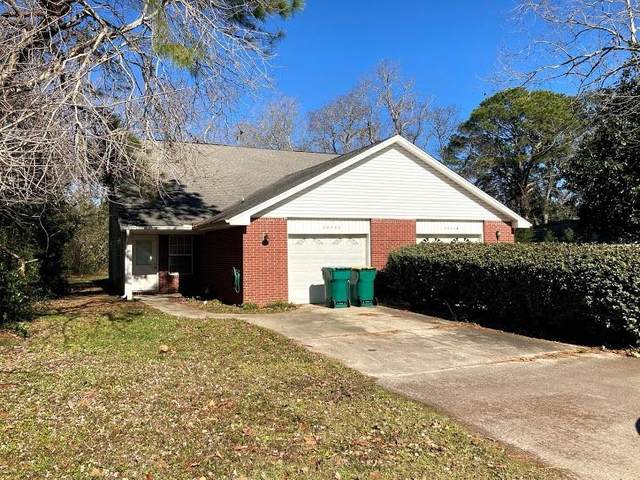 707 Woodlawn Avenue, Fort Walton Beach, FL 32547 (MLS #862522) :: Berkshire Hathaway HomeServices PenFed Realty