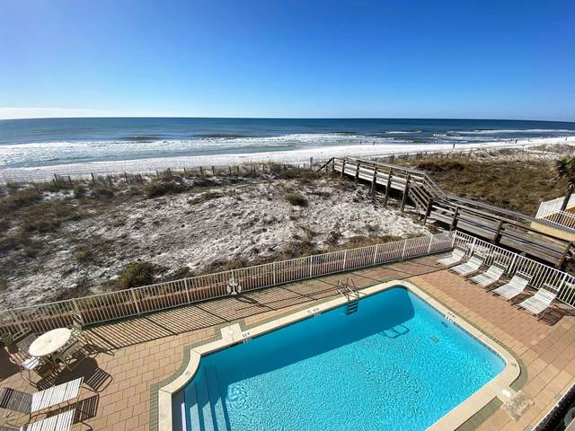 466 Abalone Court #302, Fort Walton Beach, FL 32548 (MLS #862525) :: Coastal Luxury