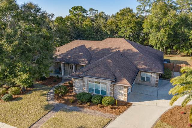1701 Narrow Creek Cove, Niceville, FL 32578 (MLS #862530) :: Somers & Company