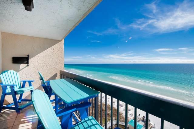1040 E Highway 98 Unit 1111, Destin, FL 32541 (MLS #862531) :: Berkshire Hathaway HomeServices PenFed Realty