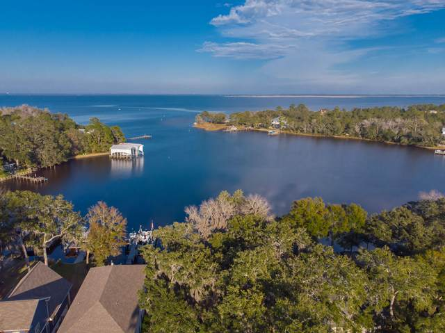 Lot 20 Beacon Point Drive, Santa Rosa Beach, FL 32459 (MLS #862535) :: Somers & Company