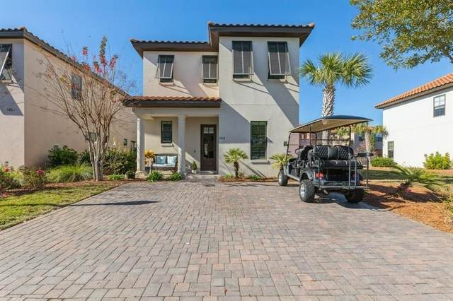 1968 Baytowne Loop, Miramar Beach, FL 32550 (MLS #862544) :: Classic Luxury Real Estate, LLC