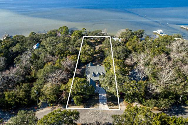 527 Calhoun Avenue, Destin, FL 32541 (MLS #862564) :: Berkshire Hathaway HomeServices PenFed Realty
