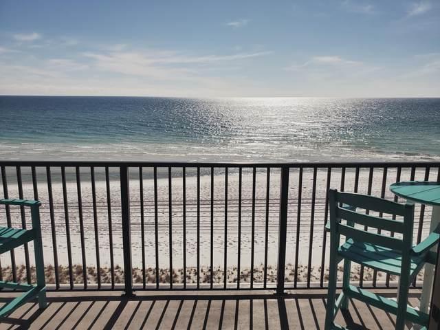 780 Sundial Court Unit 4005, Fort Walton Beach, FL 32548 (MLS #862565) :: ENGEL & VÖLKERS