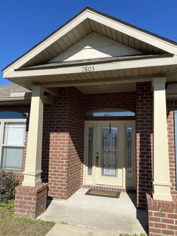 2805 Lexington Court, Crestview, FL 32536 (MLS #862576) :: The Honest Group