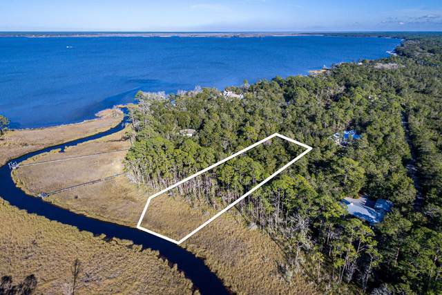 lot 4 Ansley Forest Drive, Santa Rosa Beach, FL 32459 (MLS #862577) :: The Premier Property Group